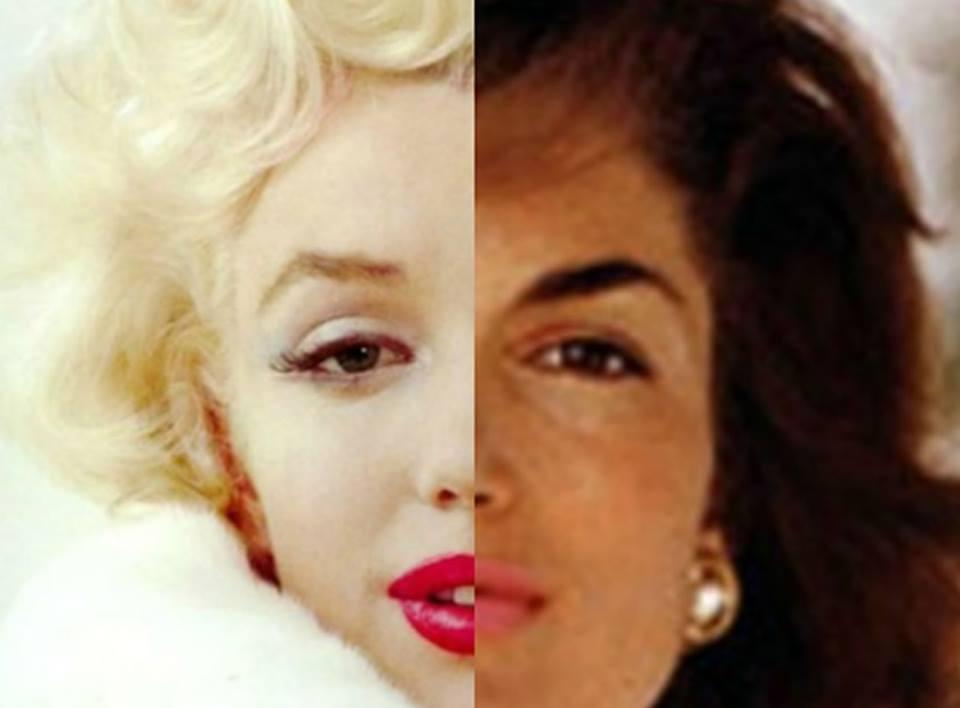 John F. Kennedy: ¿Amó a Jackie Kennedy o MarilynMonroe?