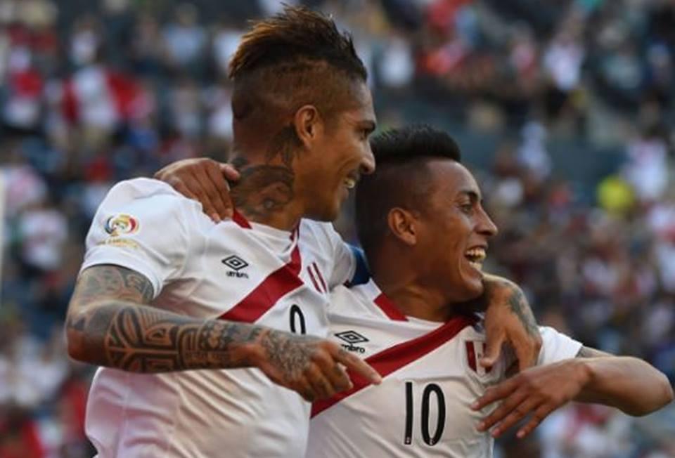 Christian Cueva, Miguel Trauco y Paolo Guerrero: ¿Alcanzan para llegar alMundial?