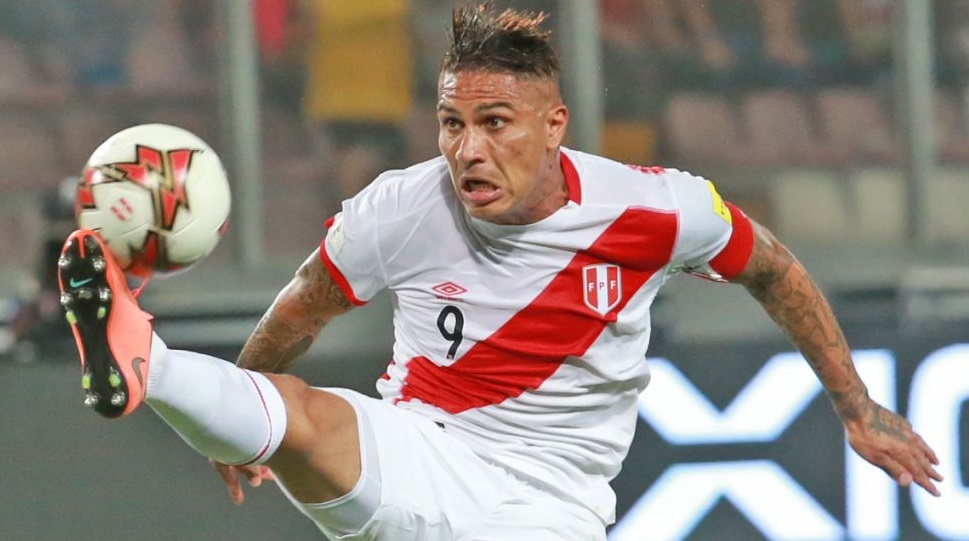 Perú 2- Uruguay 1: Ganamos gracias al coraje y el orden de todo elequipo