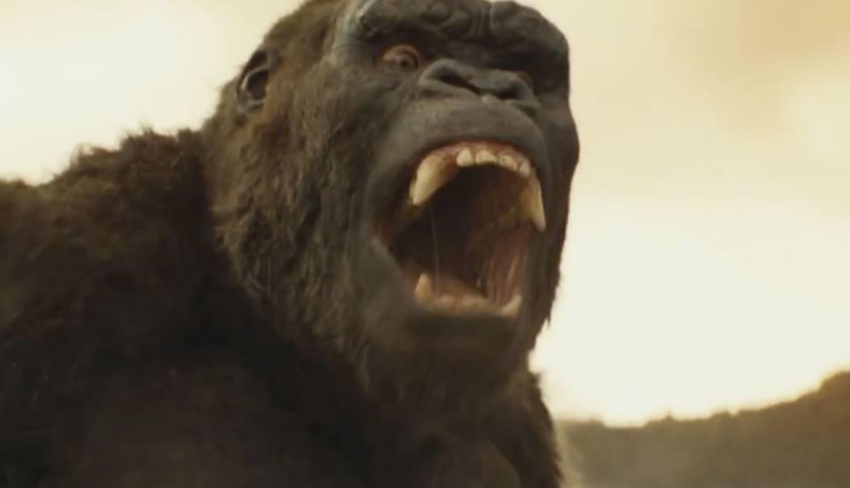 Kong: La Isla de la Calavera y otras películas de monstruosvoraces