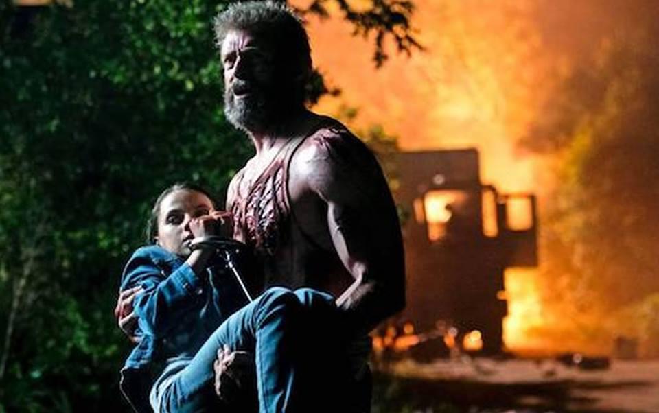 Logan (Comentario de cine): Una despedida interesante deWolverine