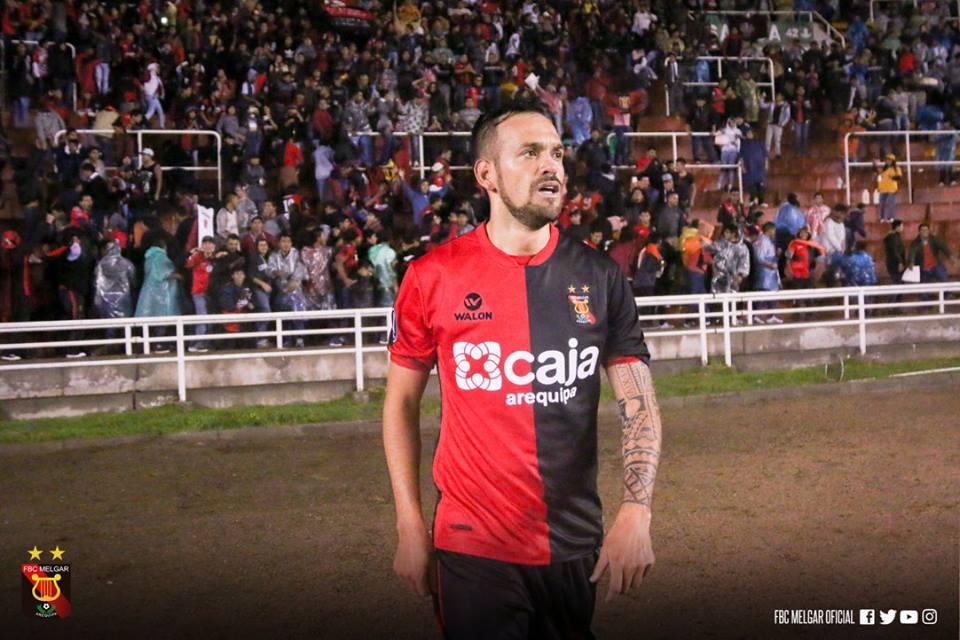 Copa Libertadores: Melgar debuta con triunfo ante elEmelec