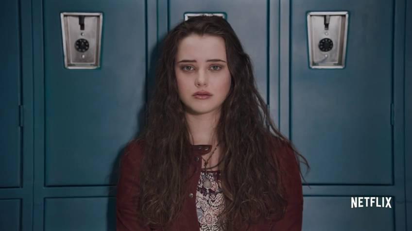 13 síntomas de un probable suicidio adolescente: sobre la serie deNetflix