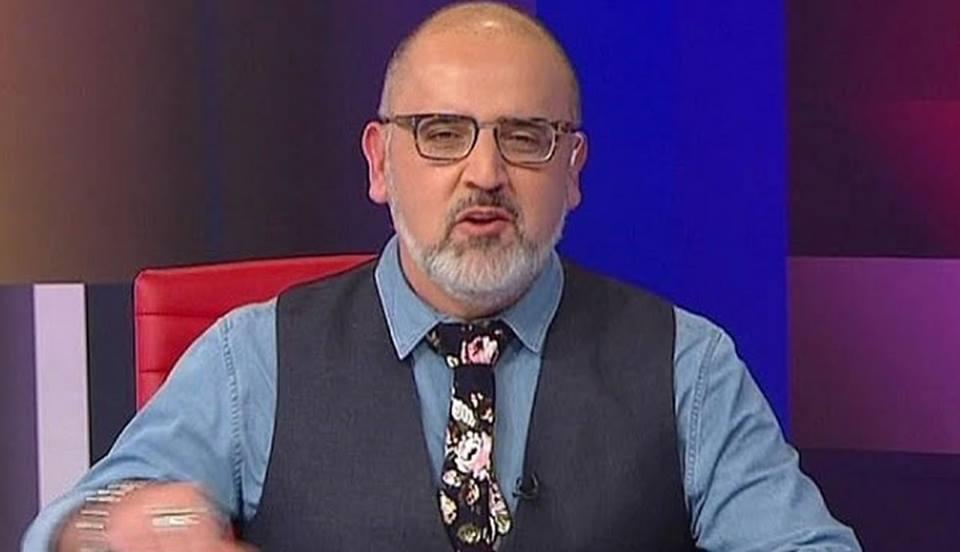 Beto Ortiz, Patricia del Río y Justiniano Apaza: Sobre ética periodística y libertad deexpresión