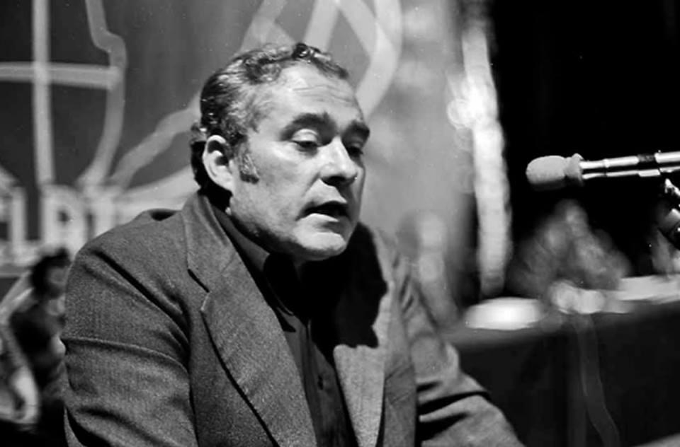 Día del Trabajo: Emilio Máspero y la lucha por los derechos deltrabajador
