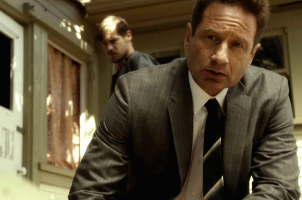 Aquarius (Serie de TV): Policías machistas tras CharlesManson