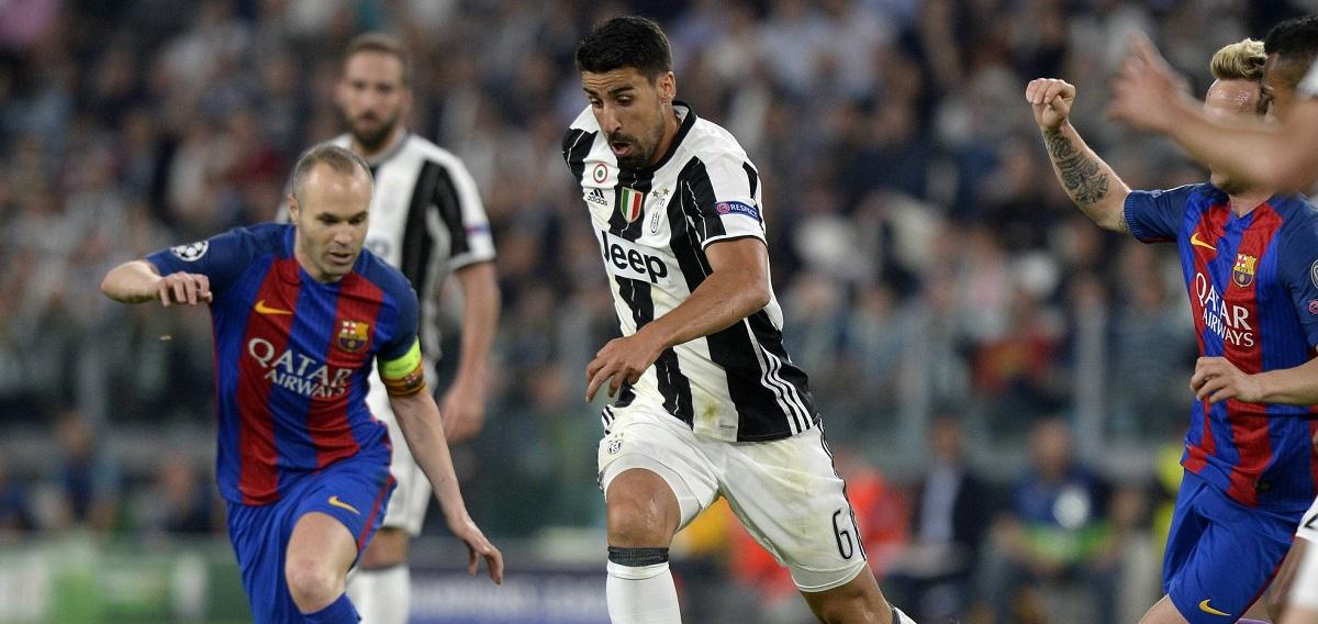 Juventus 3 Barcelona 0: Barza vuelve a ver cuesta arriba su clasificación en laChampions