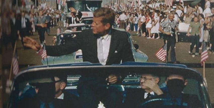 Los Kennedy: Galería familiar de fotos (Columnagráfica)