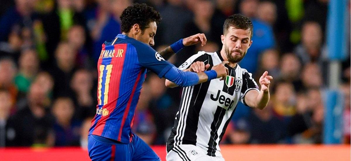 Barcelona eliminado por una Juventus que pinta para campeón deChampions