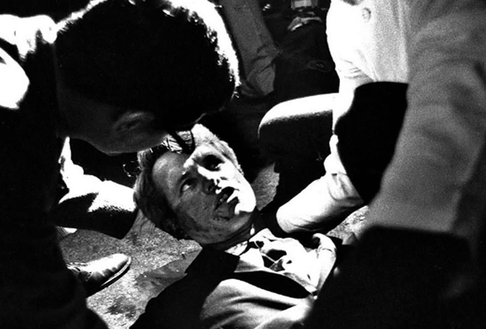 Miedo y consecuencias: el asesinato de Robert Kennedy y el matrimonio de Jackie conOnassis