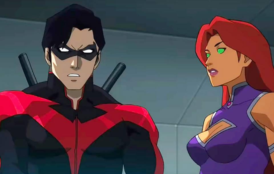 Teen Titans: Conoce más de los héroes de DCComics