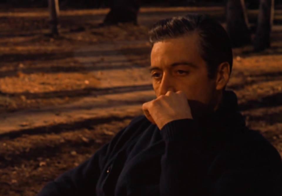 El Padrino y otras cintas de mafia: Ford Coppola, Scorsese, Brian De Palma y SergioLeone