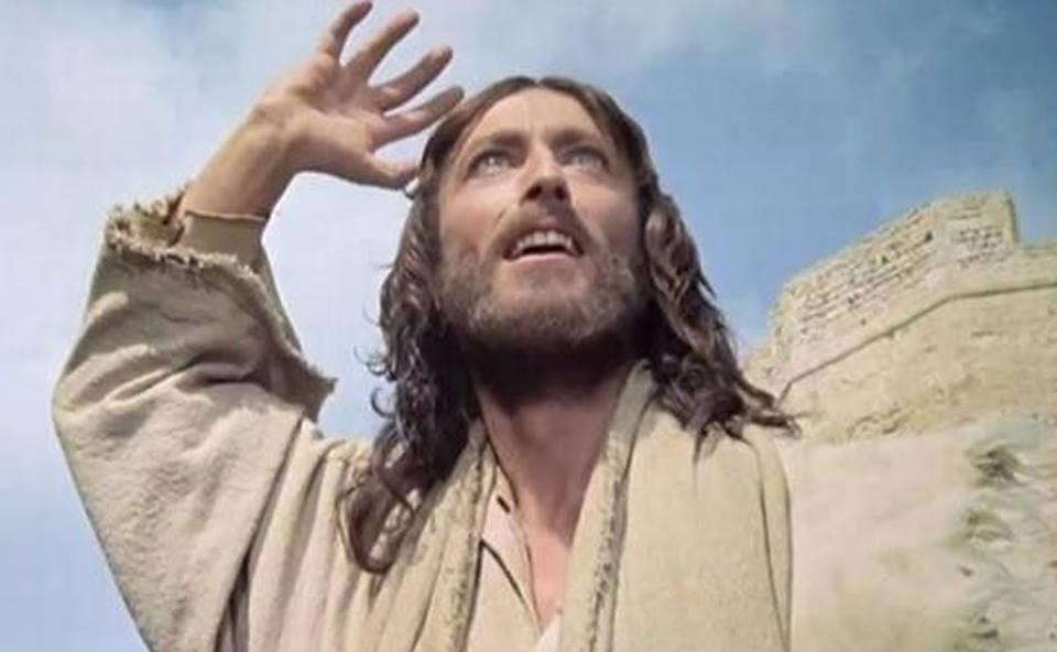 Semana Santa: Los rostros de Jesús en el sétimoarte