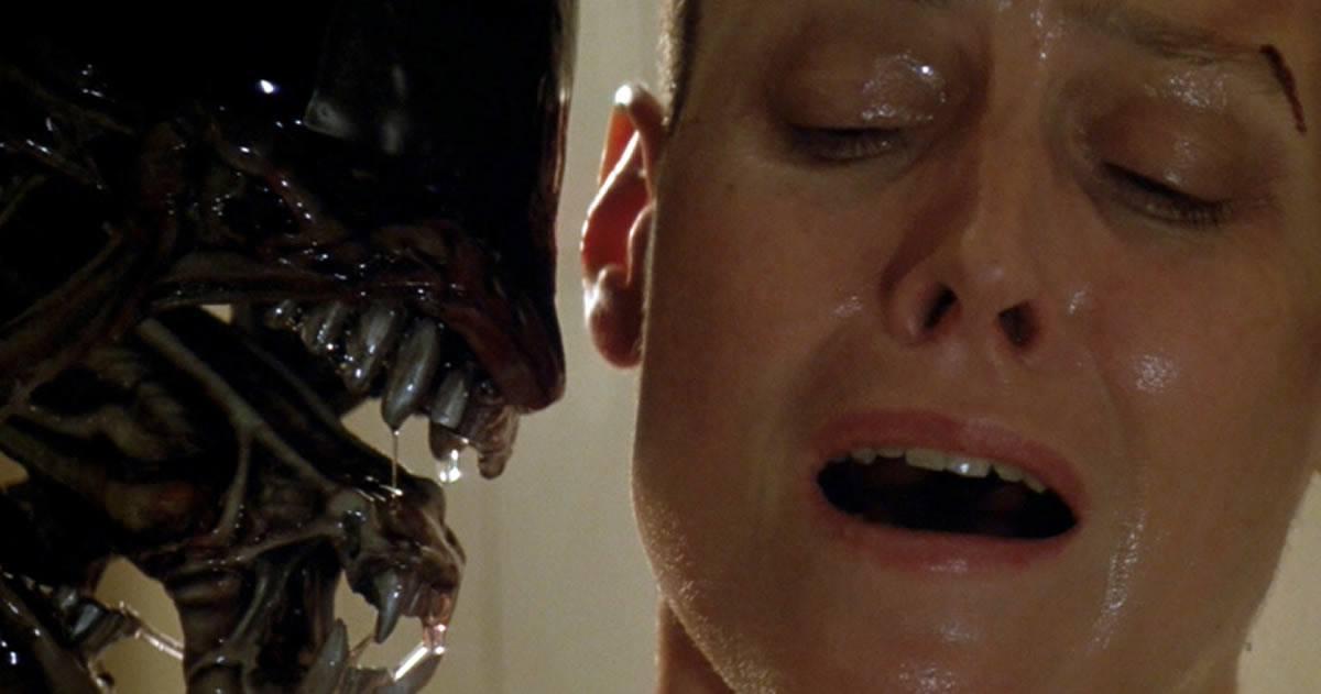 Alien y cinco verdades curiosas de su sagaoriginal