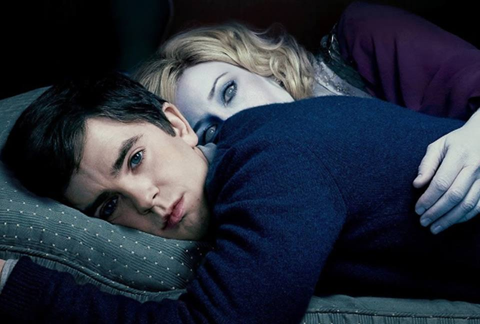 Bates Motel (Temporada final): ¿Cómo llegó Freddy Highmore a ser el Norman de Anthony Perkins?