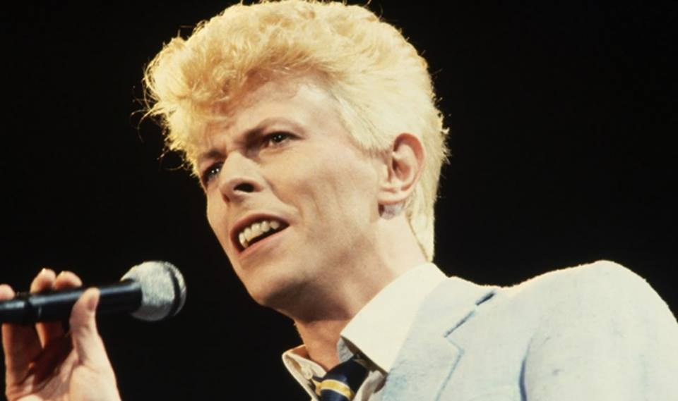 David Bowie y el espacio irremplazable que ocupó en lacultura