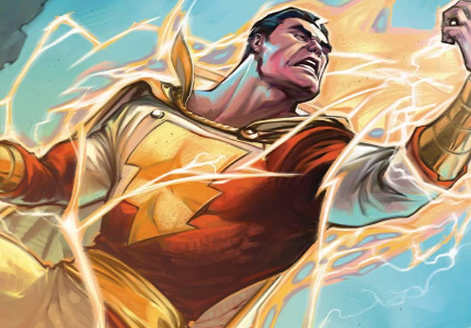 Las maravillas de decir ¡Shazam! (Parte 2): La familia Shazam y las próximaspelículas