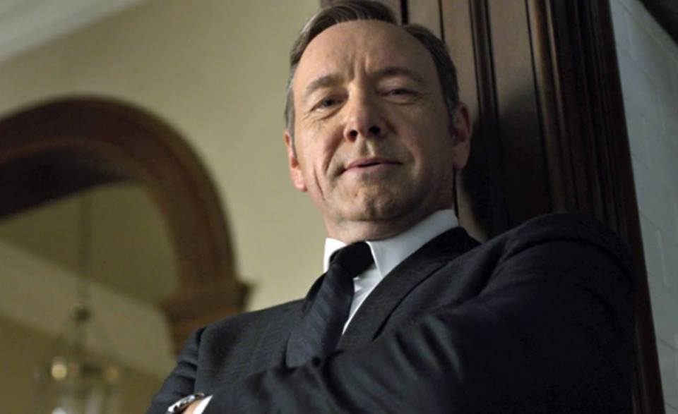 House of Cards, Scandal y hasta Donald Trump: Ficciones y realidades presidenciales