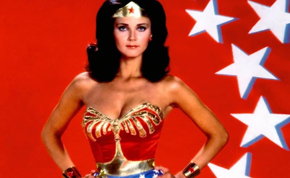 La nueva Wonder Woman: No habría Gal Gadot sin LyndaCarter