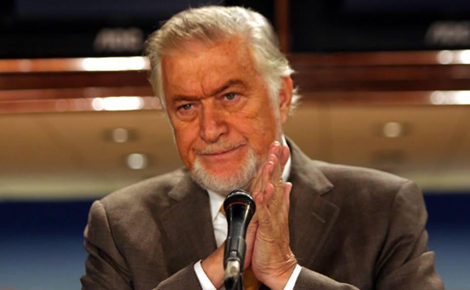 La muerte de Genaro Delgado Parker: Héroe y villano de la TVperuana