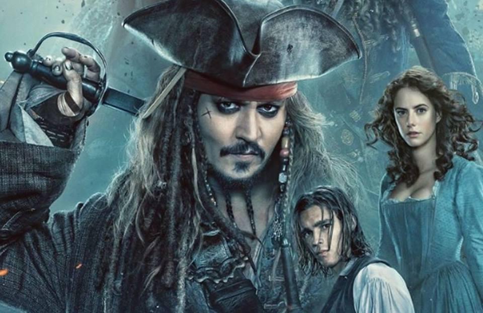 Piratas del Caribe 5: Podría ser el cierre de la saga (Comentario decine)