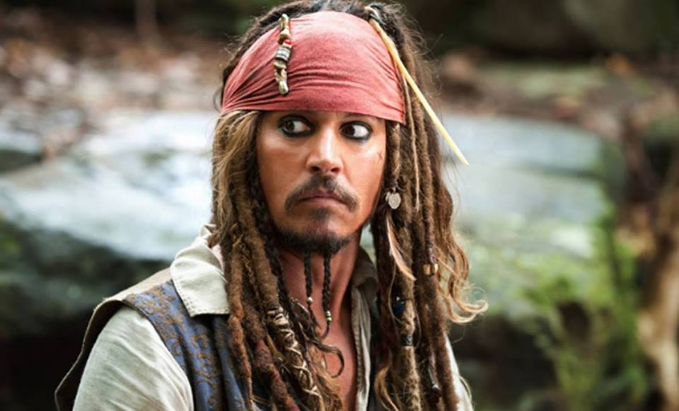 Las distintas apariciones de Jack Sparrow: Análisis de la saga Piratas delCaribe
