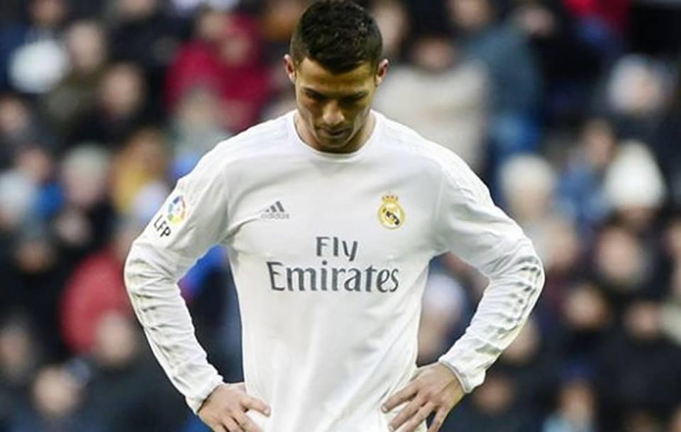"""Cristiano Ronaldo se iría del Real Madrid: La pesadilla de los hinchas""""merengues"""""""