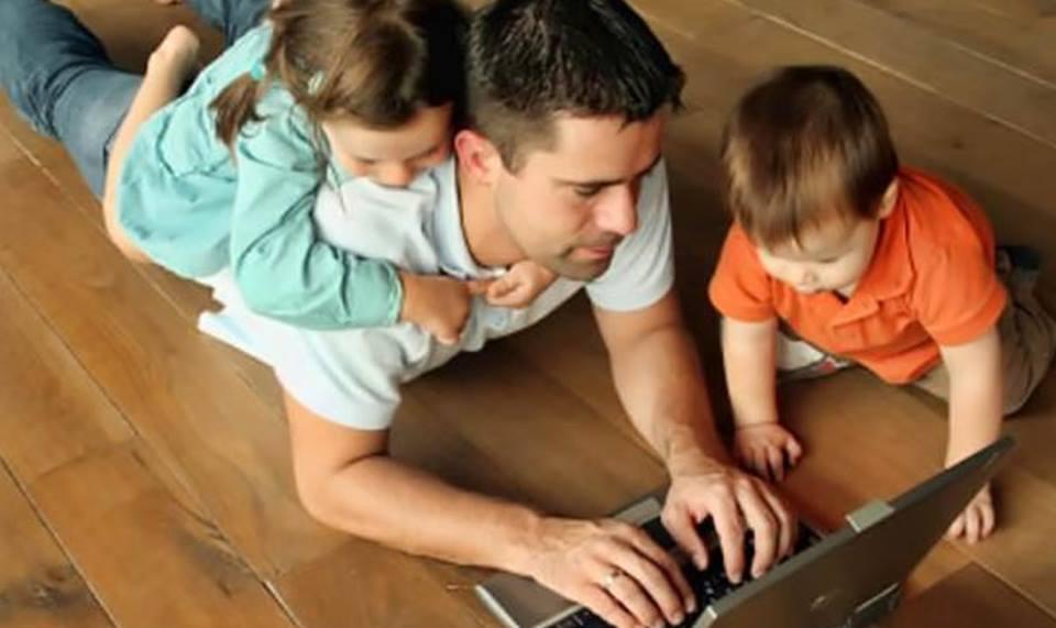 ¡Feliz Día del Padre!: Nuevos y viejos desafíos de lapaternidad