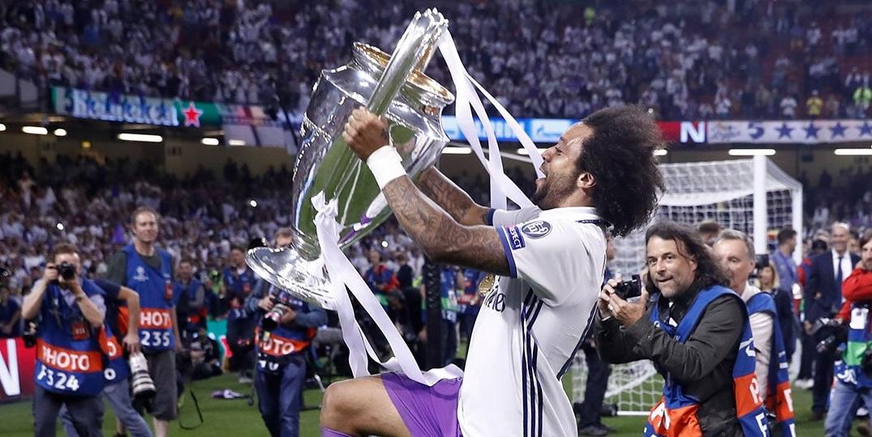 Real Madrid gana la Champions League por decimosegundavez