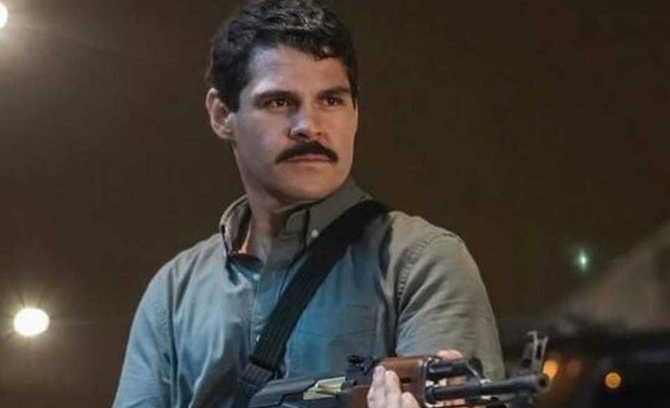 """""""Chapo"""" Guzmán en Netflix: Otra vez endiosan al criminal con estreno deserie"""