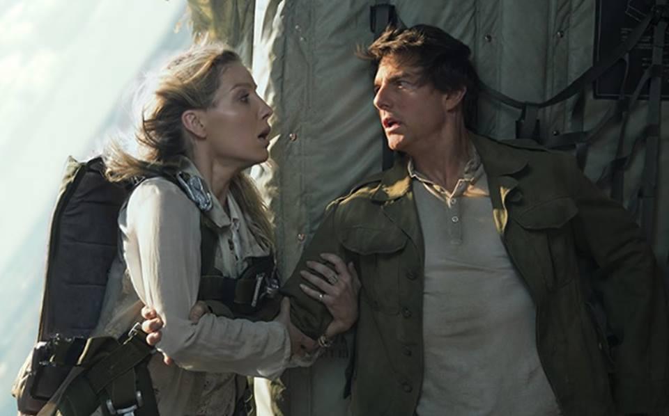 Tom Cruise en nueva versión de La Momia: Alguna vez fue actor deOscar