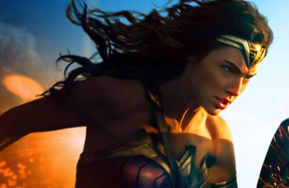 Wonder Woman: La película de DC Comics que deseaba ver hace rato (Comentario deCine)