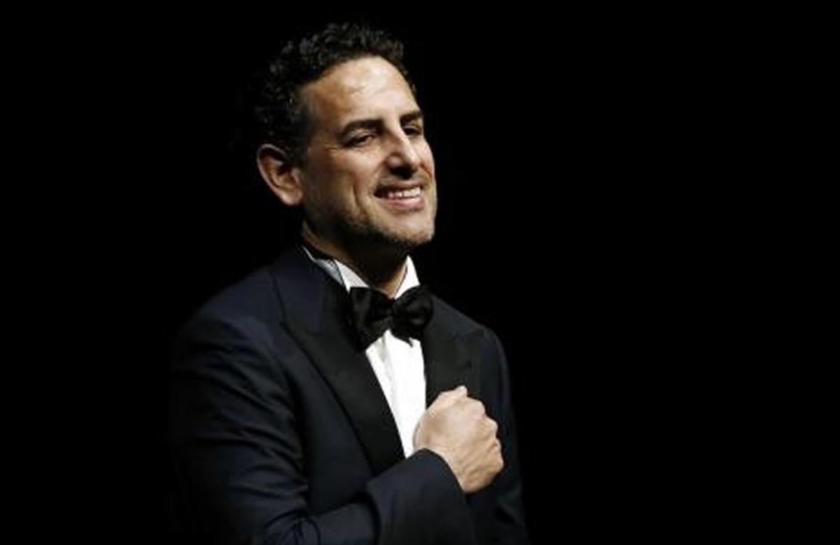 Juan Diego Flórez canta el Himno Nacional y otras interpretaciones peruanas