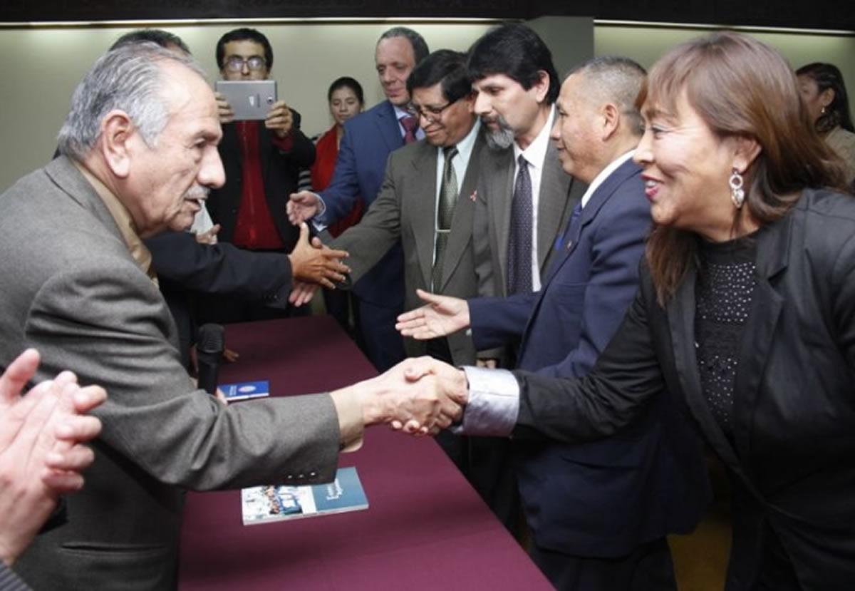 89 años de la Asociación Nacional de Periodistas del Perú: Mi experiencia en laANP