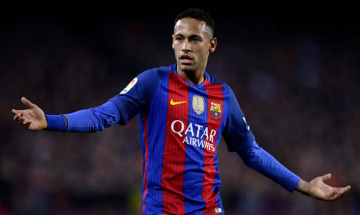 ¿Neymar deja el Barcelona para irse al PSG?: Lo que sesabe