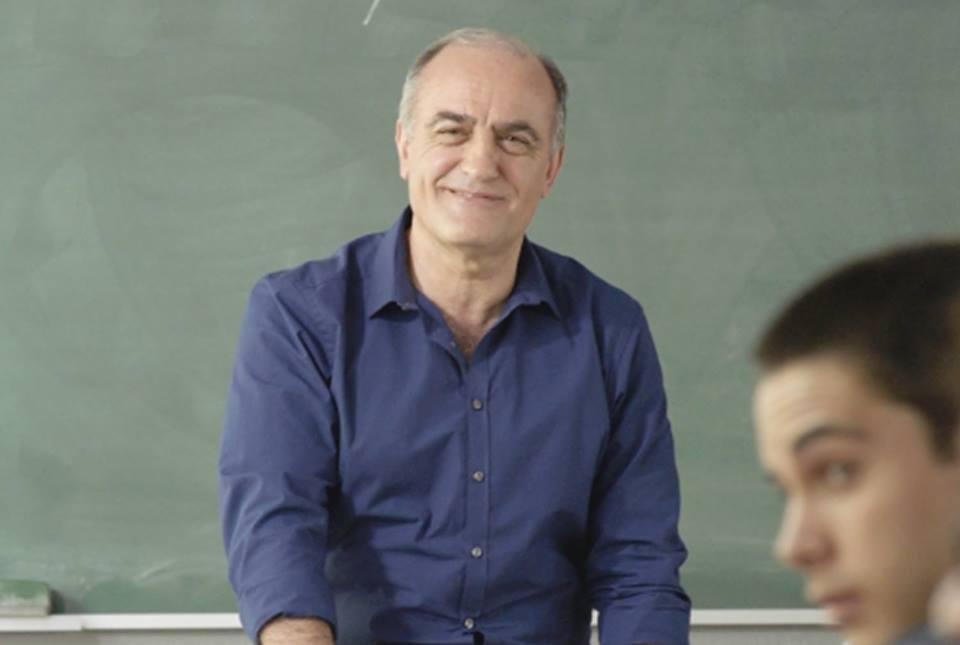 ¡Feliz Día del Maestro!: Merlí, la serie catalana, que todo profesor debever