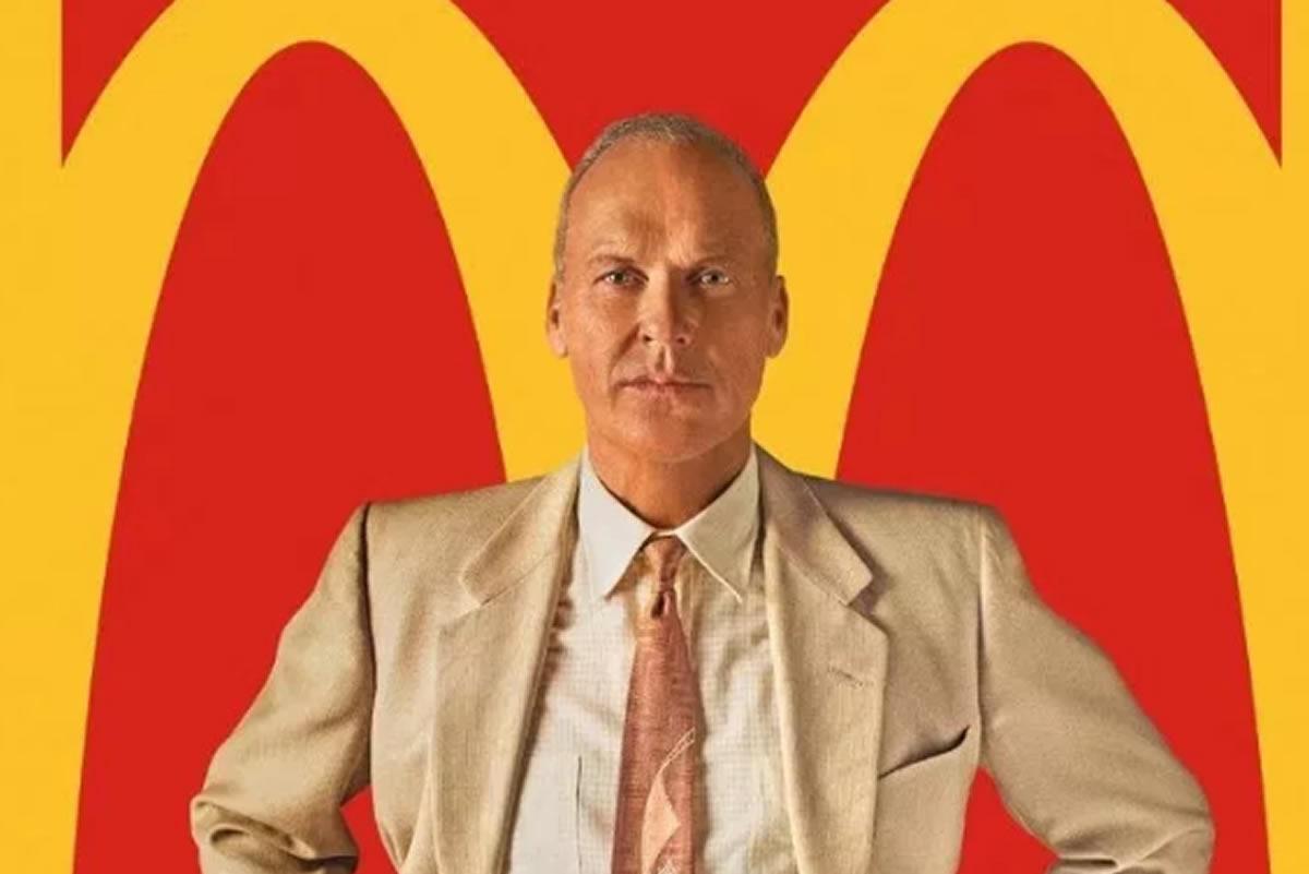 Película de McDonald's: Ética empresarial en el mundo de lashamburguesas