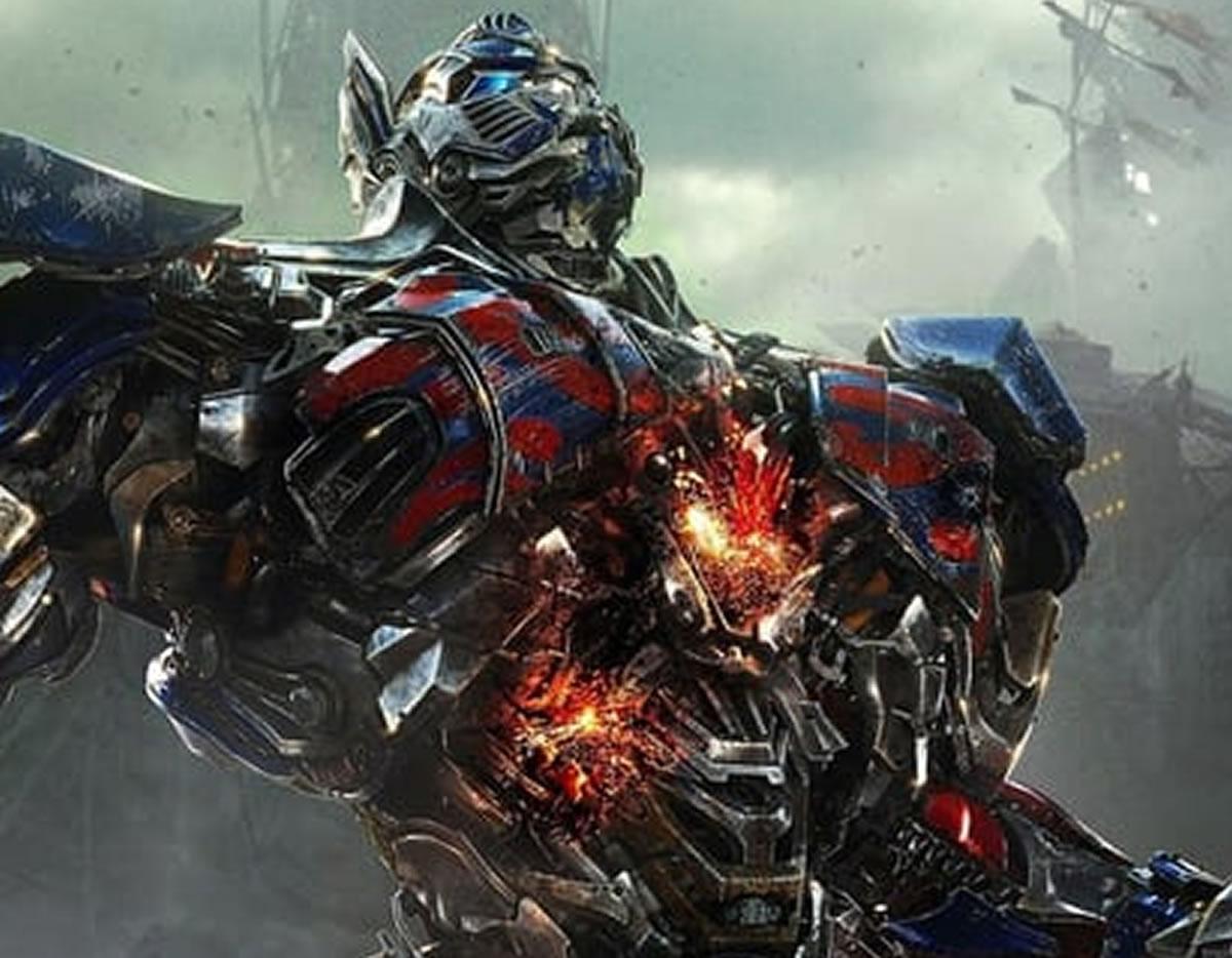 ¿Qué podemos esperar de Transformers 5: El últimocaballero?