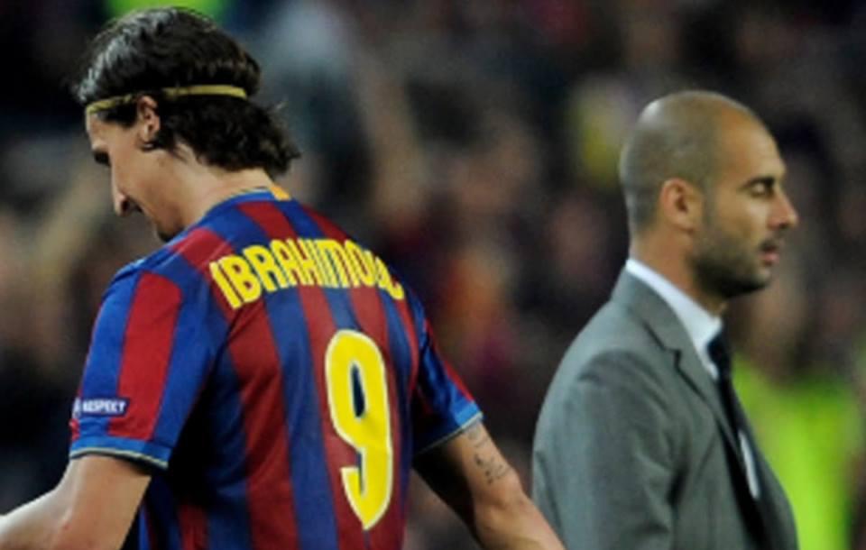 Ibrahimović, Robinho y Riquelme: Jales que no funcionaron en Barcelona y RealMadrid