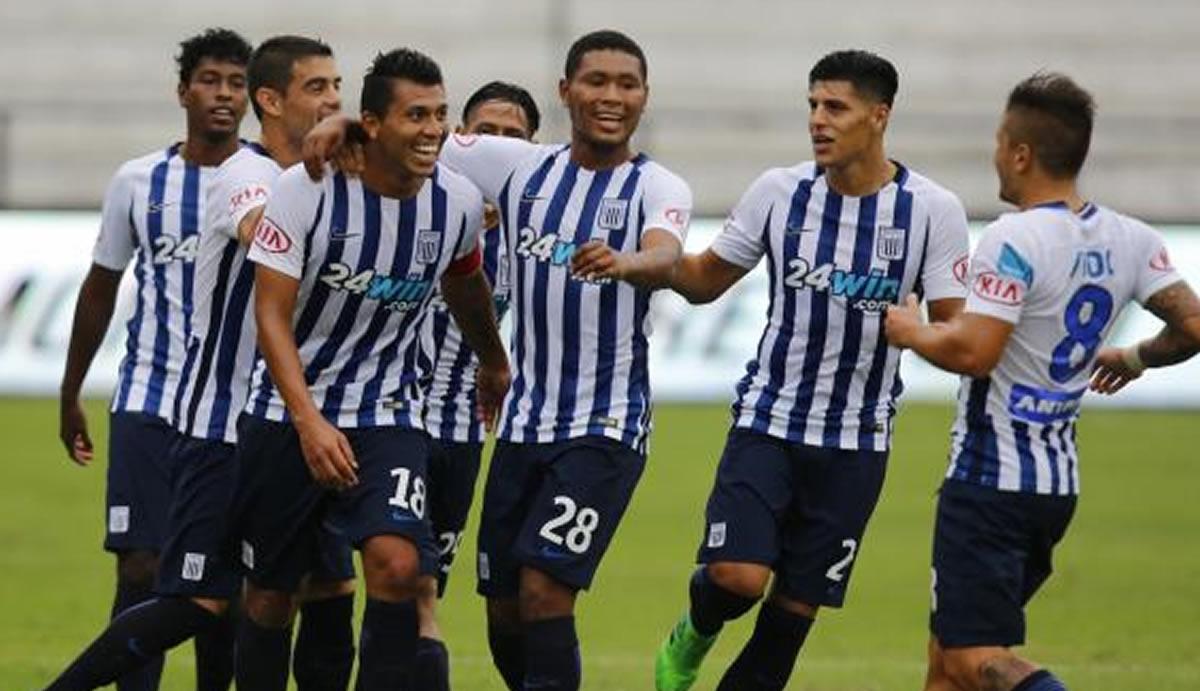 Alianza Lima campeona el Apertura, Garcilaso ni UTC lo alcanzan con o sinpuntos