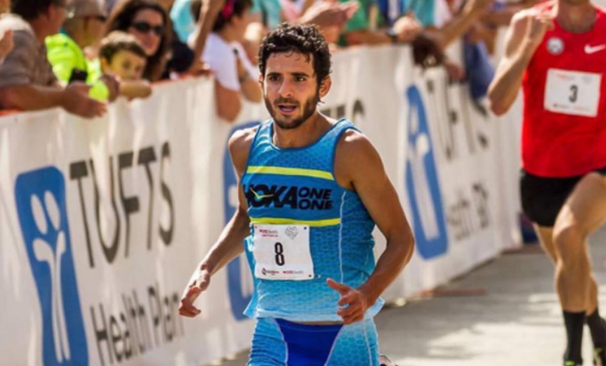 Lamentamos la muerte de David Torrence: Un olímpicoperuano