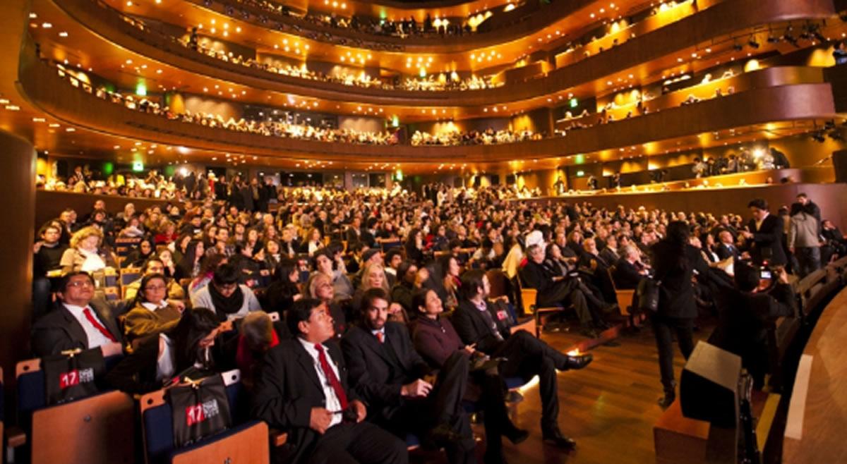 21 Festival de Cine de Lima PUCP: De qué tratan las mejorespelículas