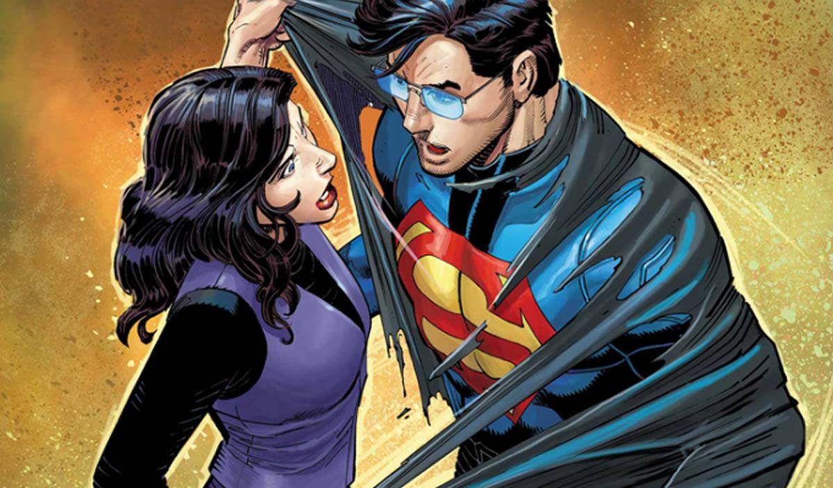 Cuando los héroes revelan su identidad secreta: Batman, Superman ySpider-Man