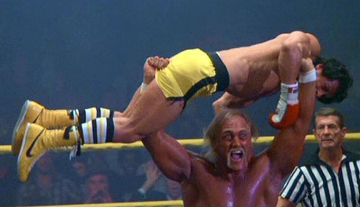 Mayweather vs McGregor: ¿Se repetirá esta escena de RockyIII?