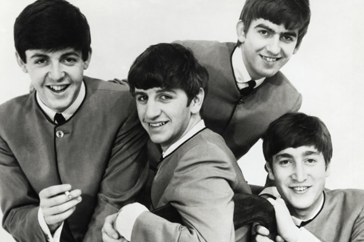 ¿The Beatles son más populares que Jesús?: No, pero eran geniales