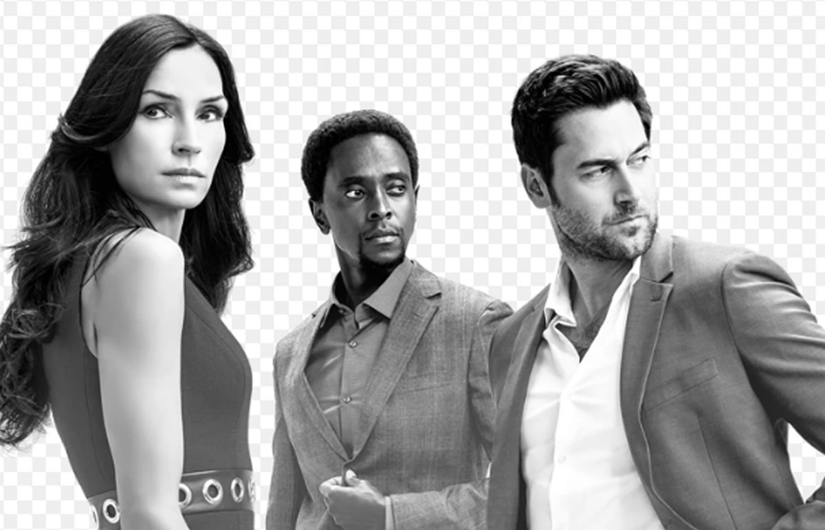The Blacklist y The Blacklist Redemption: El spin off que no funcionó