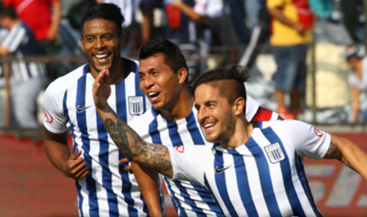 Alianza Lima ganó 2 a 1 al Sporting Cristal: Con tres buenosgoles