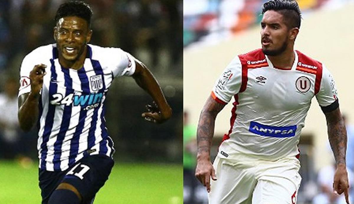 Alianza Lima y Universitario de Deportes no se hacen daño(Adelanto)