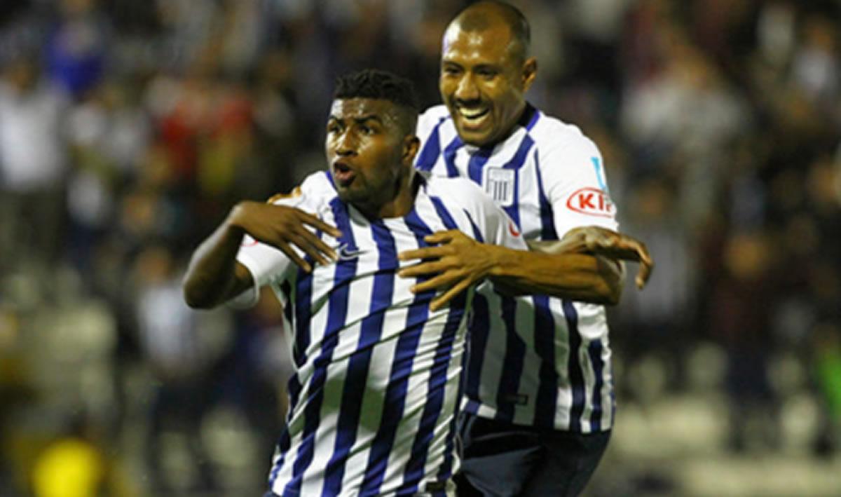Alianza Lima ganó el clásico a Universitario con golazo deAscues