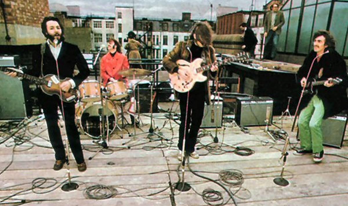 The Beatles después de the Beatles: La muerte de Lennon conmovió almundo